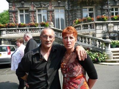Papi & Mamie paternel