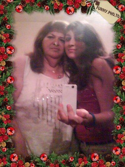 moi maman mon frere