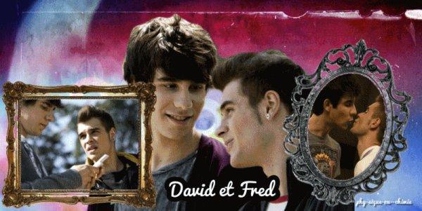 David/Fred