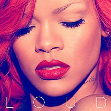 L'album Loud : Rihanna