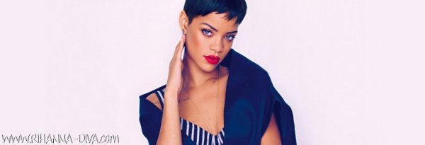 Interview de Rihanna par ELLE