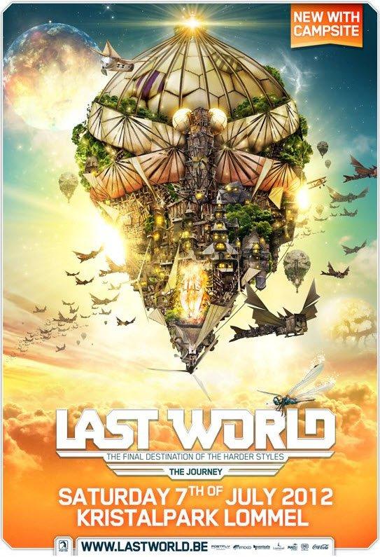 last world festival