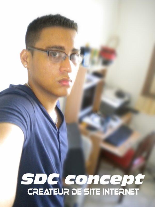 SDC CONCEPT