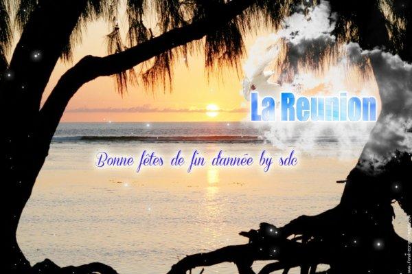 BONNE FETES DE FIN D'ANNEE