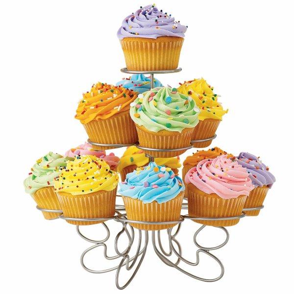 Hors sujet : Le cupcake !