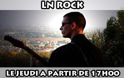 LN ROCK