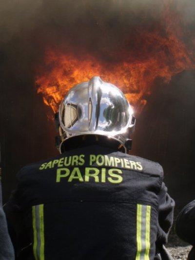 *** Devenir Sapeurs Pompiers de Paris ***