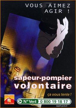 *** Devenir Sapeur Pompier Volontaire ***