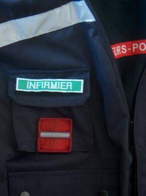 ***  Devenir Infirmier de Sapeurs-Pompiers Volontaires ***