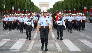 *** Code d'honneur du sapeur-pompier de Paris ***