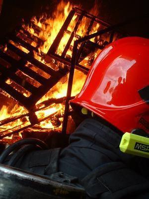 100% Sapeurs Pompiers