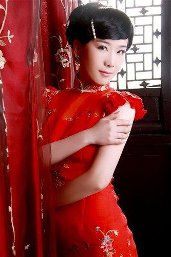 vieille fotos-chinois