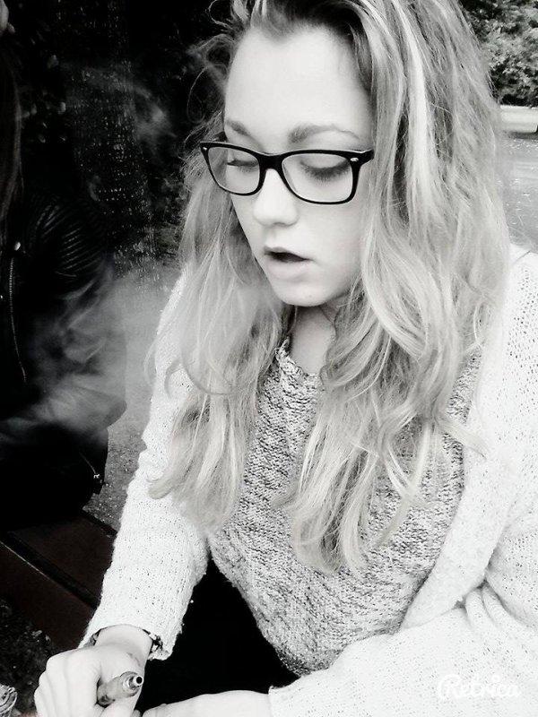 Fume la vie, avant qu'elle te fume.