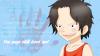 Ace et Luffy: Des frères inséparables!