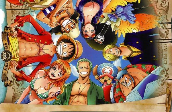 One Piece (Explication Pour Les Incultes)