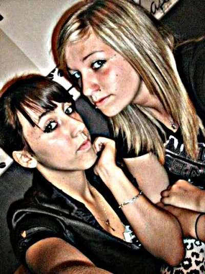 Moaa && La Couziine :D ♥