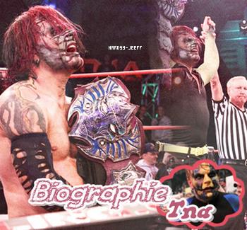 Biographie ; TNA   H a r d y y - J e e f f