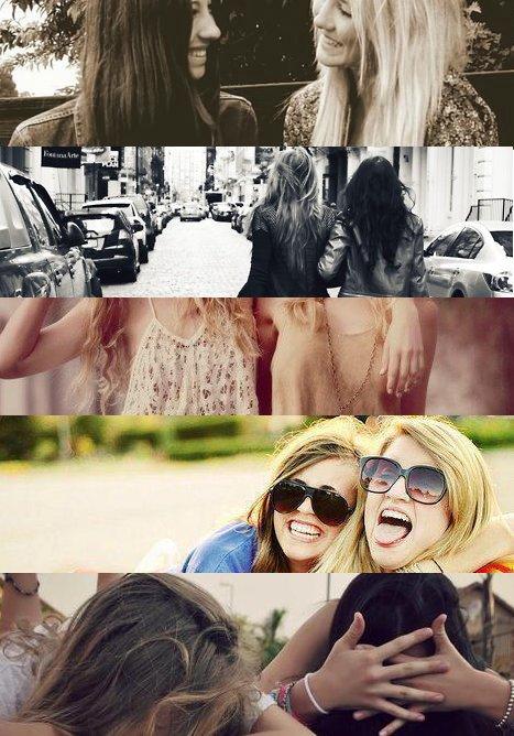 L'amitié multiplie les joies et divise les peines