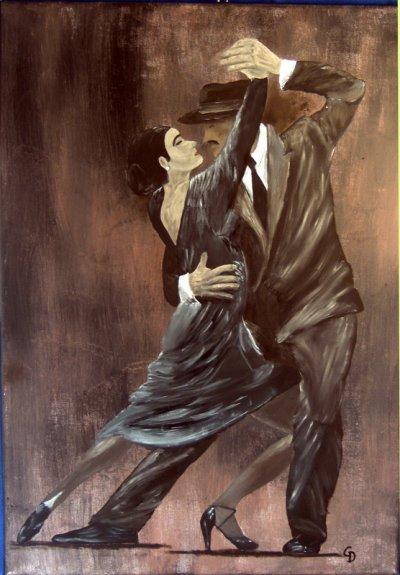 Tango argentin - 173