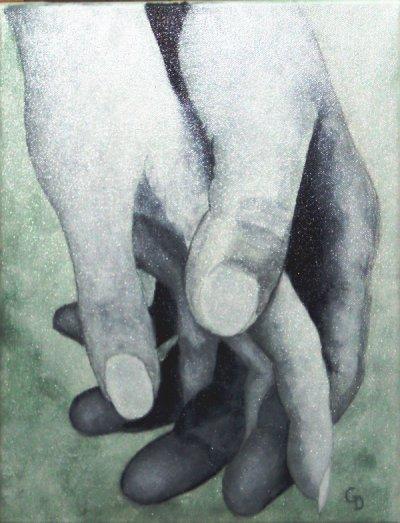Main dans la main - 181