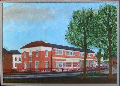 Ecole  de Vieux-reng - 111