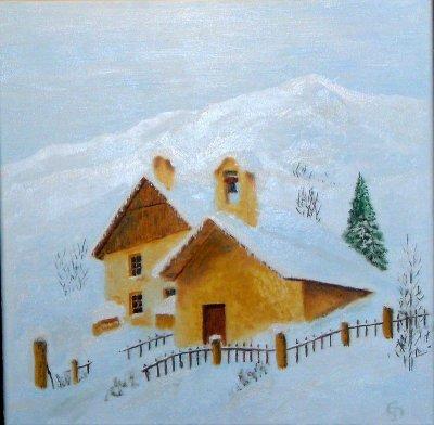 sous la neige - 112