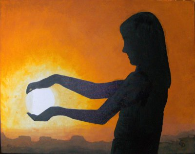Soleil de la vie - 158