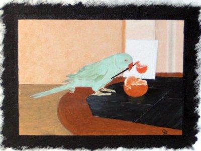 Azur artiste peintre -121