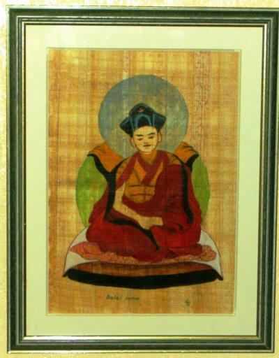 Dalai lama - 106