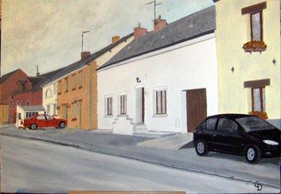Rue de Maubeuge Vieux-reng - 102