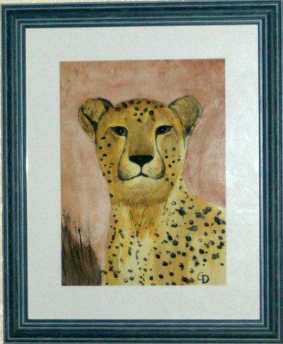 Leopard - 87