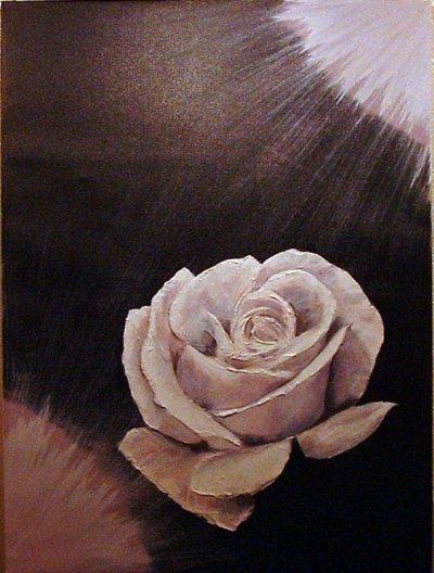 186 - Rose