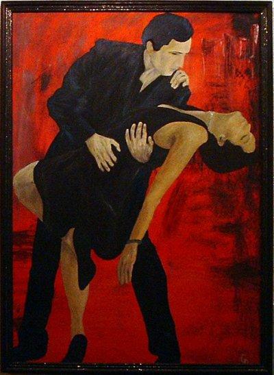 187 - Danse