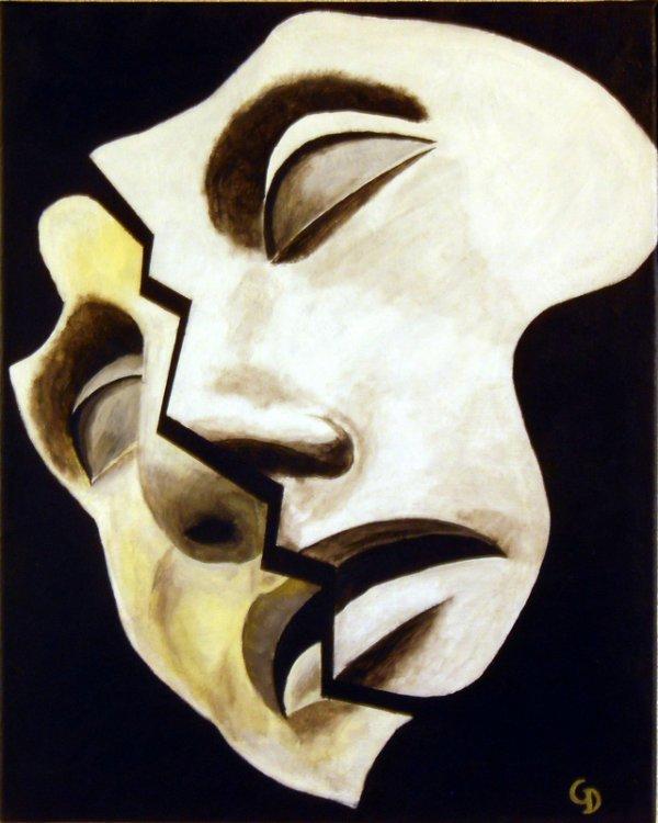 204 - A bas les masques