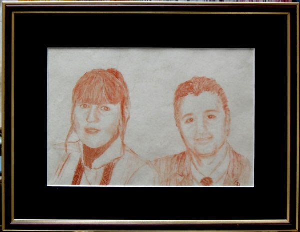 220 - portrait couple