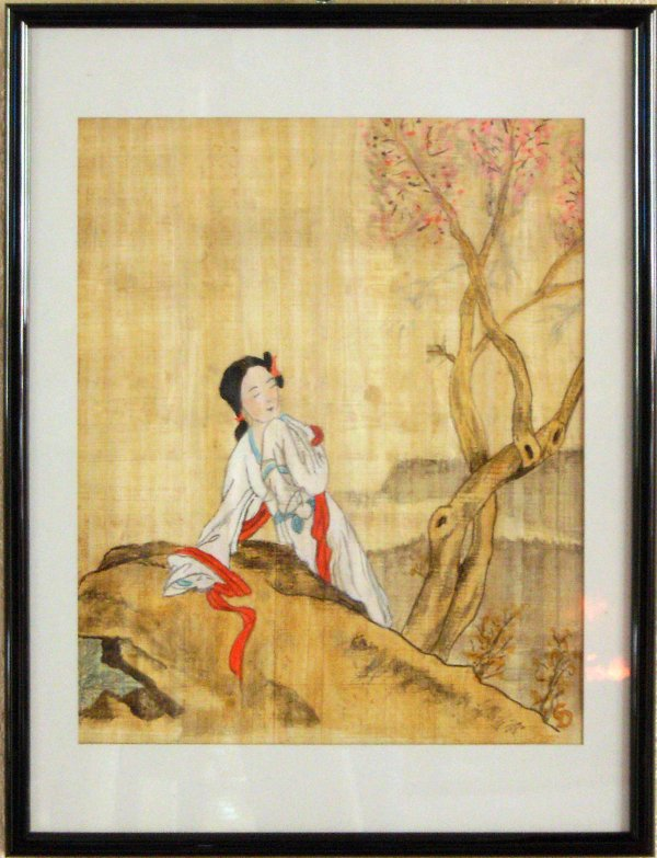 223 - Regard sur la chine