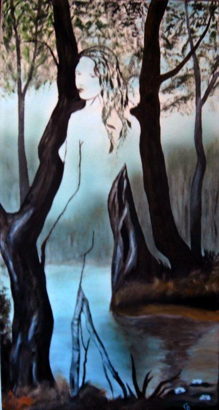 233 - La belle au bois