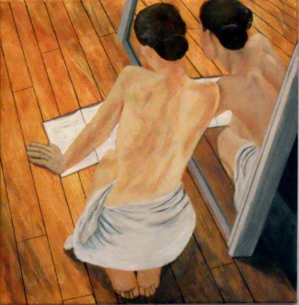 247 - Le miroir