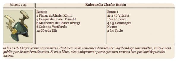 S'enrichir grâce aux runes de Frigost