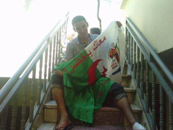 c moi <3 et vive l'Algérie.