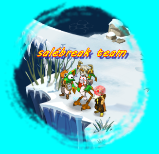 une team qui pex