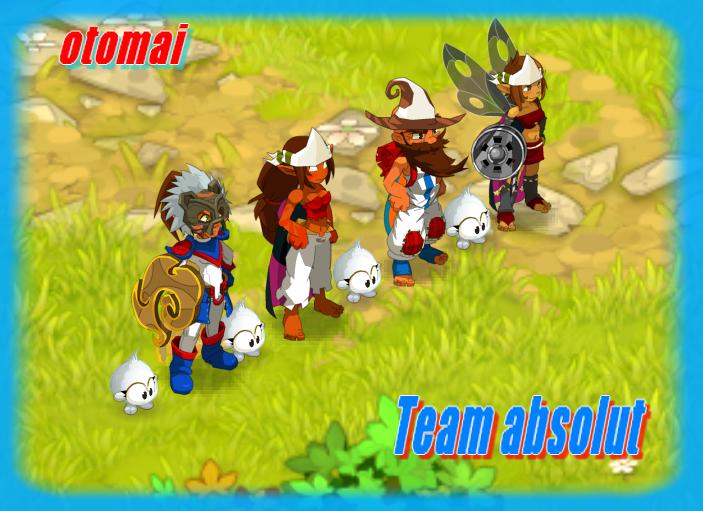 team kooucher