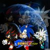 sonic-X-fiction