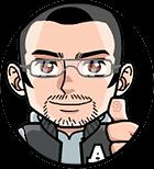 alexandre m the frenchy, formateur référencement Wix France expert WIX certifié, dans la création de sites internet Wix et le référencement de sites internet Wix, community manager, consultant stratégie digitale entrepreneurs.