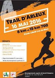 Mon prochain trail 15km700