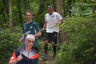 trail de Farbus 21 km