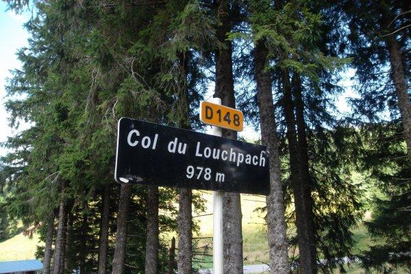 En convalescence dans les Vosges