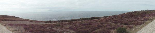 Panoramique - Pointe du Raz