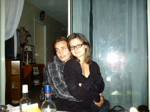 Ma Femme, Ma Fiancée Ma Meilleur Amie Ma Vie Mon Âme Soeur