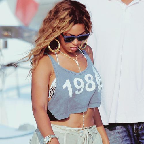 Beyoncee :3